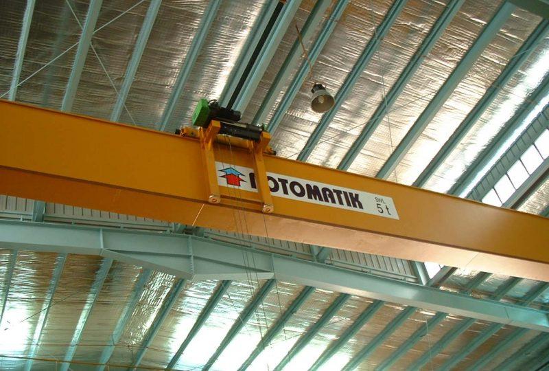 Cantilever Crane